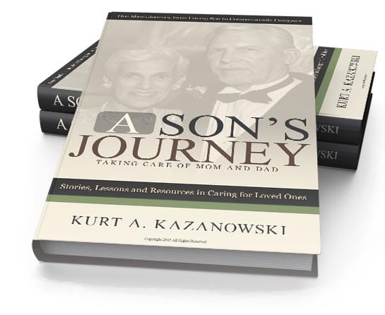 A Sons Journey Book